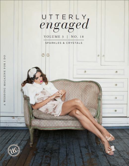 Sylvie's UtterlyEngaged.com Feature