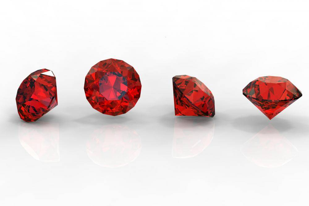 January Birthstone – The Garnet