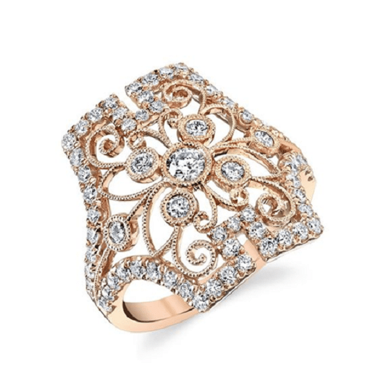 Top 10 Engagement Rings For A Holiday Proposal Sylvie