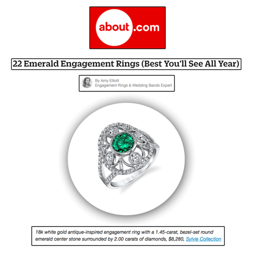 What your May Emerald Birthstone says about you!