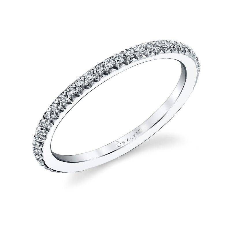 Classic Wedding Band - BS1100