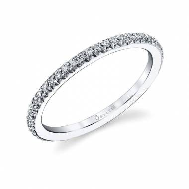 Classic Wedding Band_BS1093-22A4W10R