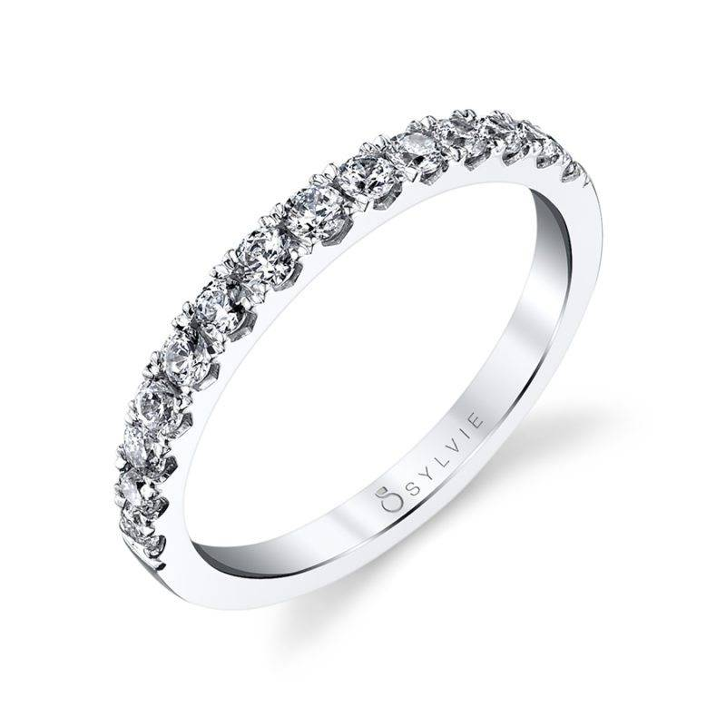 Classic Wedding Band - BS1084