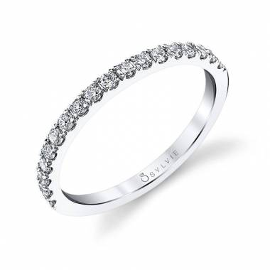 Classic Wedding Band_BS1199-32A4W10R