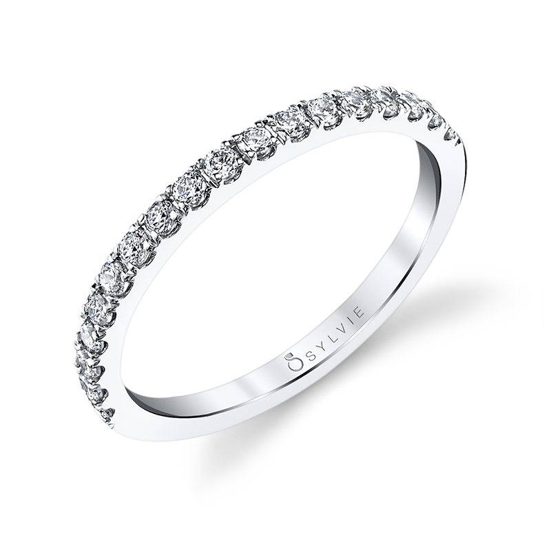 Classic Wedding Band_BS1199-32APL10R