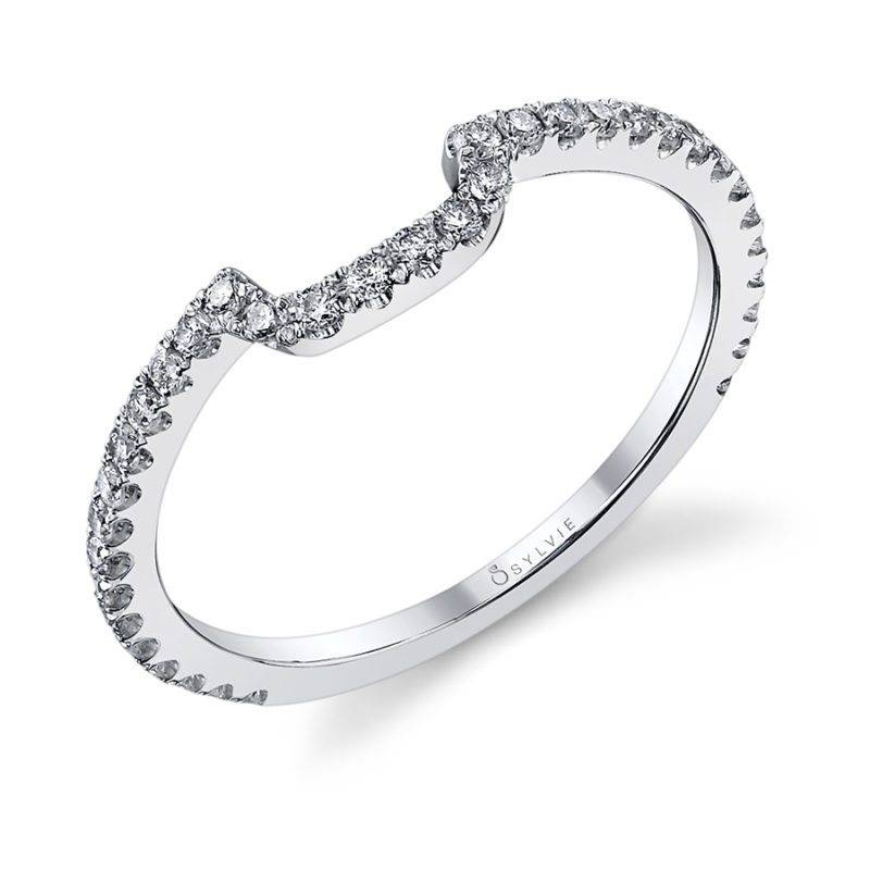 Classic Wedding Band - BS1097