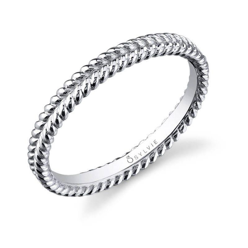 Unique Vintage Fashion Ring - FR102 YG