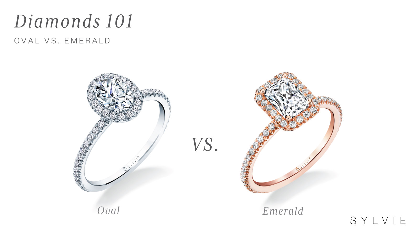 Oval Vs Emerald Which Should You Choose When Picking Engagement Rings: Better Than Expensive Wedding Rings Diamonds At Websimilar.org