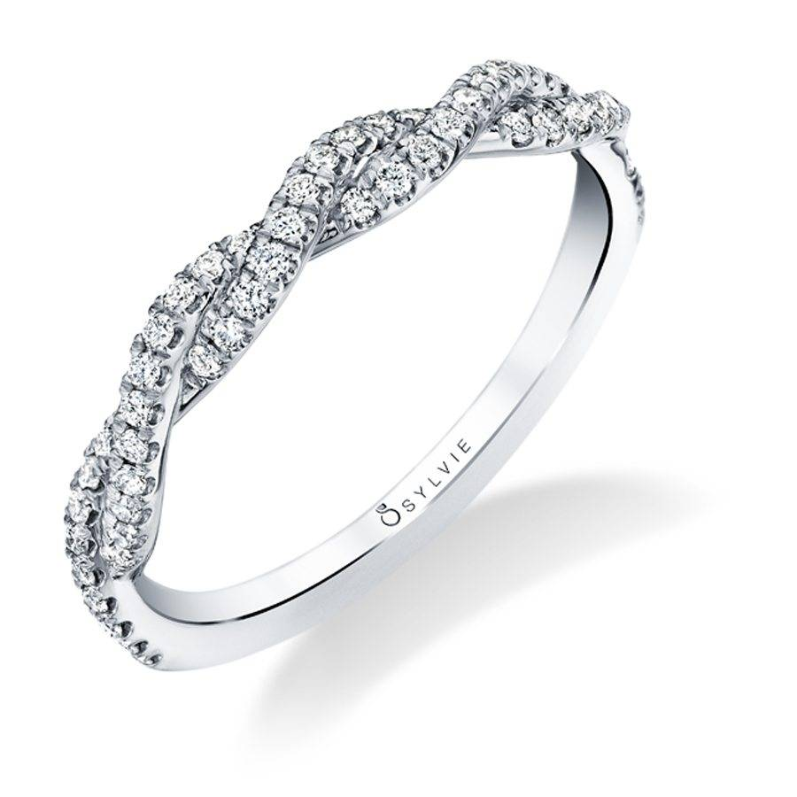 Modern Wedding Bands and Rings