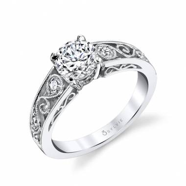 ellie-unique-solitaire-engagement-ring-s1401