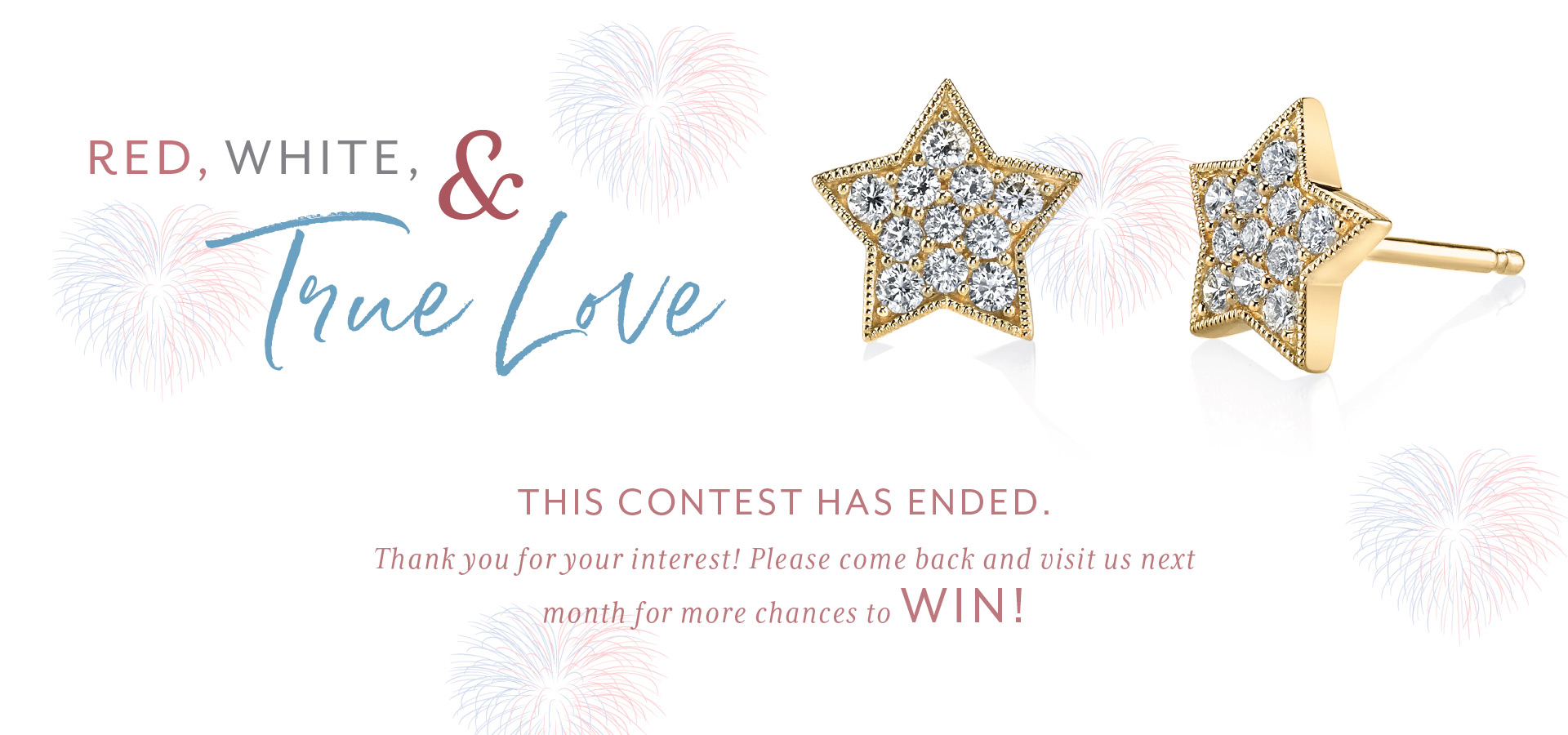 Contest page