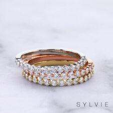 diamond bands