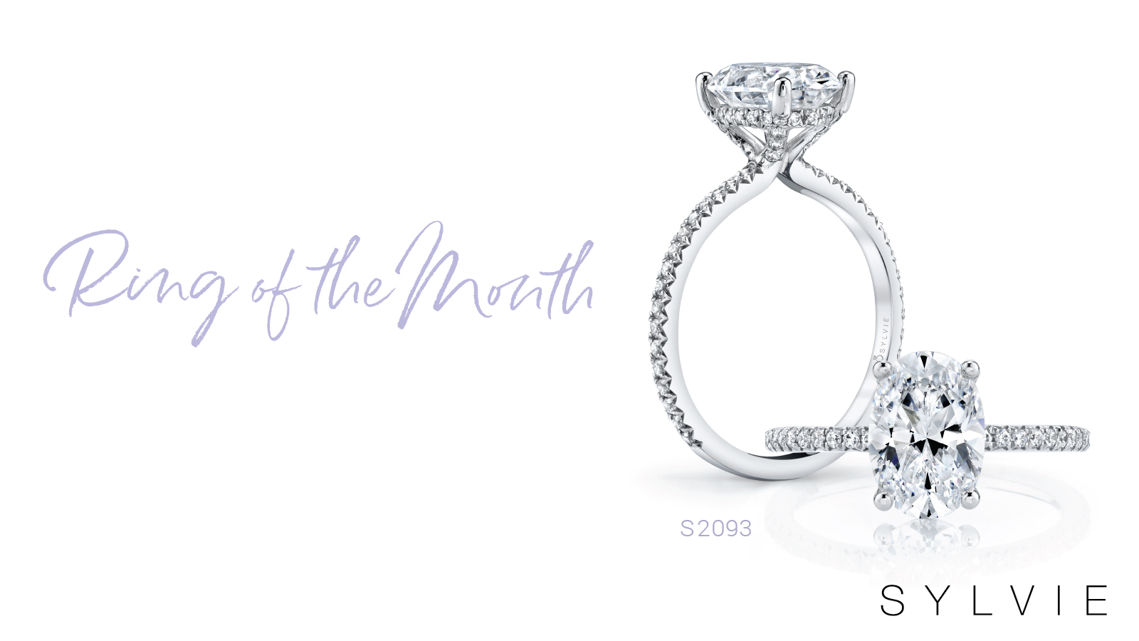 Sylvie's Ring of the Month - November