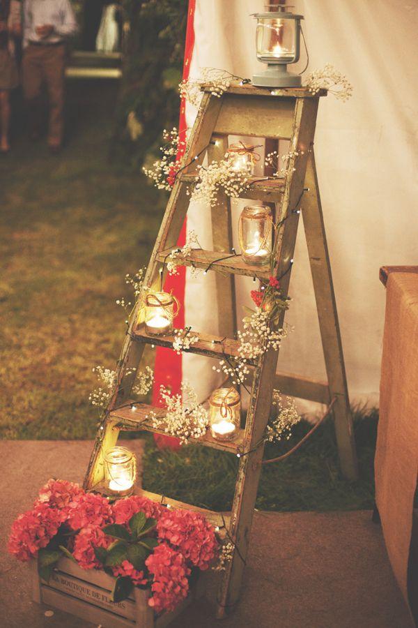 wedding decor for fall