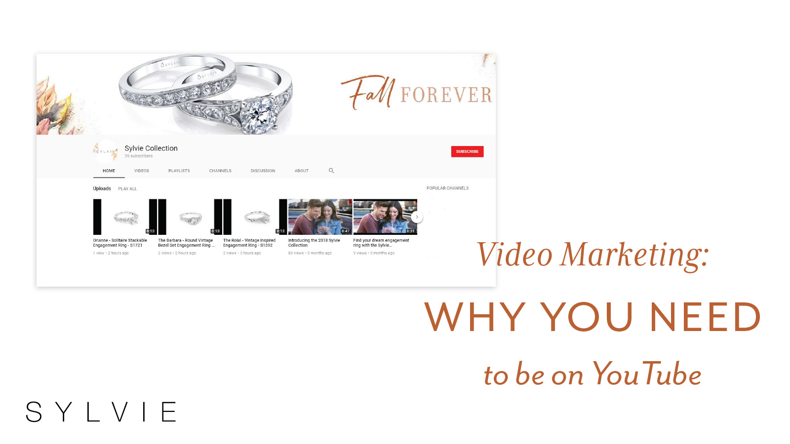 Video Marketing: Why You Need To Be On YouTube