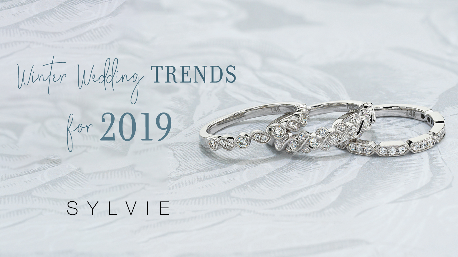 Winter Wedding Trends for 2019