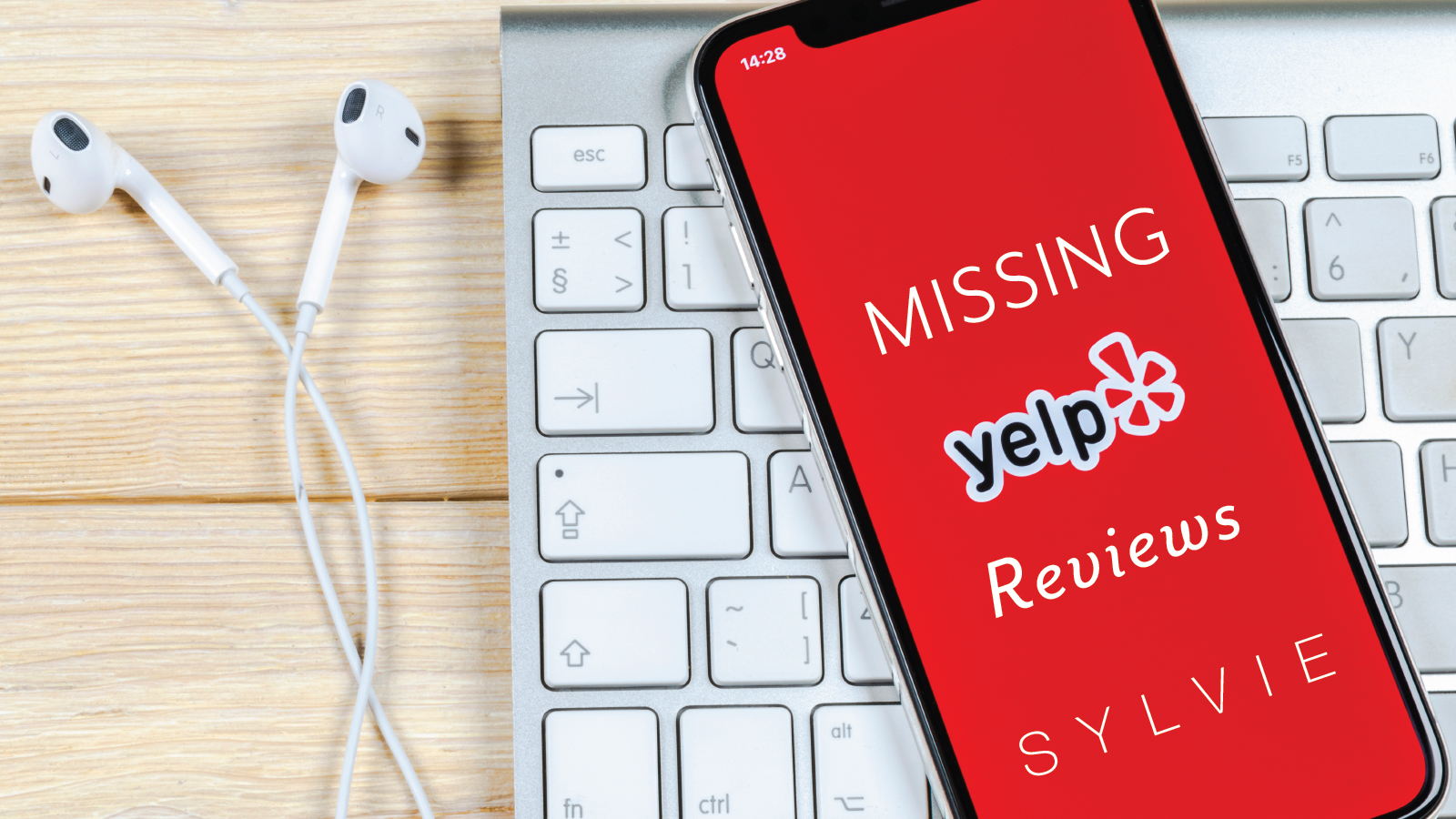 Missing Yelp Reviews?