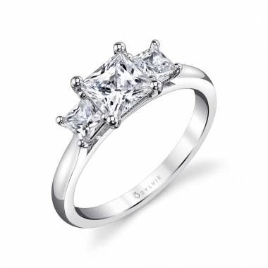 princess-cut-engagement-ring-S3006-Sylvie